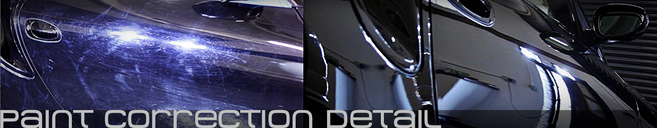 Paint Correction Detailing - ATD Detailing, Derby, East Midlands