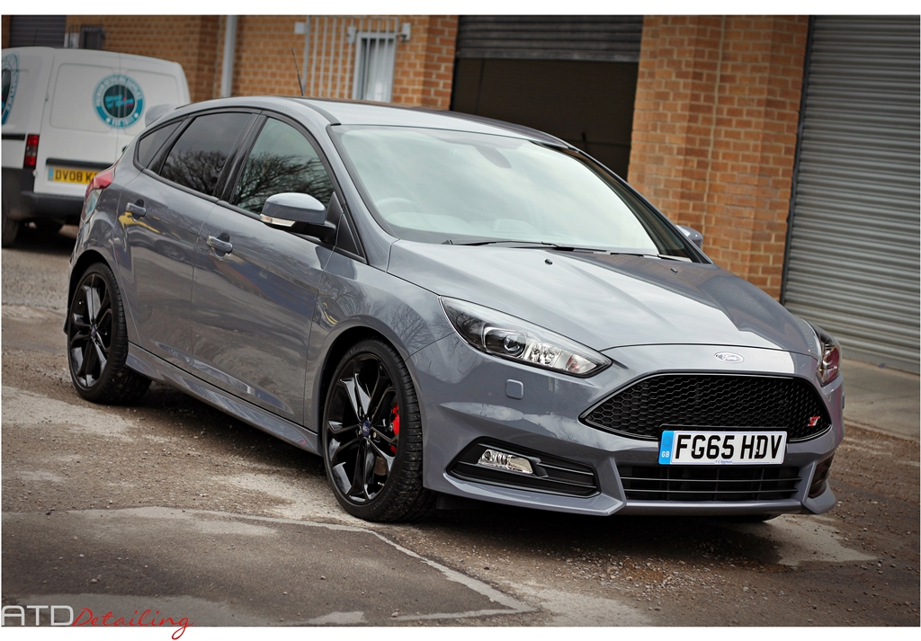 used ford focus st cars for sale with pistonheads autos post. Black Bedroom Furniture Sets. Home Design Ideas